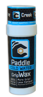 Cold Paddle Grip